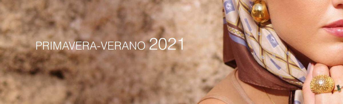 Tendencias de moda en joyería en Primavera-Verano 2021